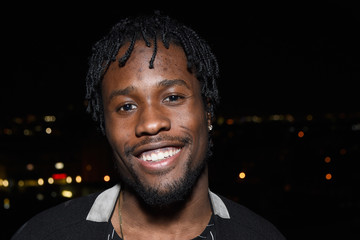 Shameik Moore Vanity Fair And Lancome Toast To The Hollywood Issue