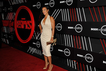 Shamicka Lawrence BODY at ESPYS