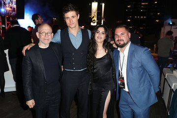Shane Elrod AT&T AUDIENCE Network Premiere Of 'Condor'