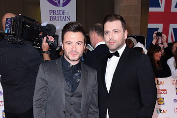 Shane Filan Pride of Britain Awards - Red Carpet Arrivals
