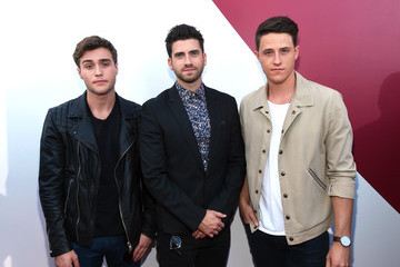 Shane Harper Arrivals at the MTV Video Music Awards — Part 2