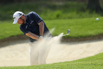 Shane Lowry BMW PGA Championship - Day One