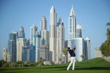 Shane Lowry European Sports Pictures of The Week - February 1