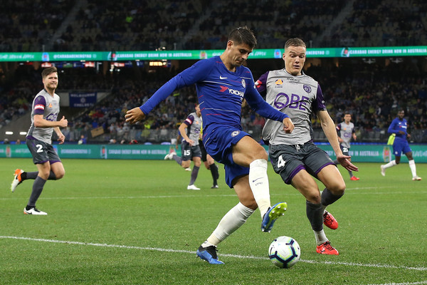Chelsea FC vs. Perth Glory