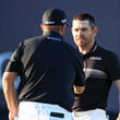 Shane Lowry The 149th Open - Day Two