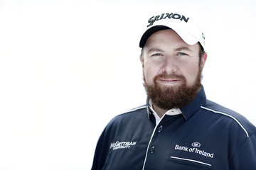 Shane Lowry Genesis Open - Player Portraits