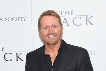 Shane McAnally Lionsgate Hosts the World Premiere of 'The Shack' - Arrivals