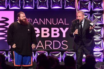 Shane Smith The 20th Annual Webby Awards - Inside