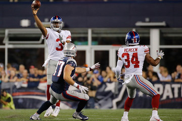 Shane Vereen New York Giants v New England Patriots
