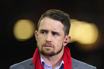 Shane Williams Wales v Scotland - RBS Six Nations