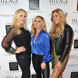 Shannon Beador House Of Sillage Holiday Boutique Launch