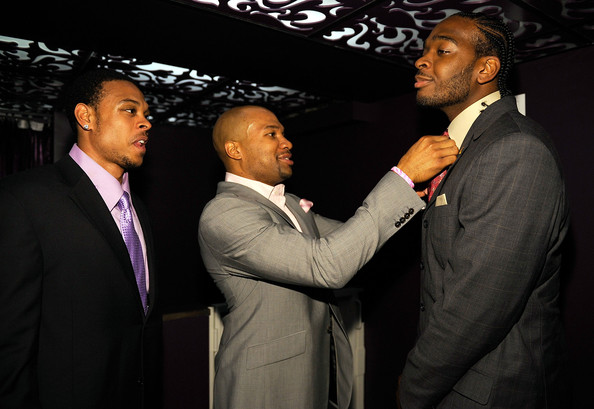 17th Annual ESPY Awards - After Party