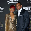 Shannon Brown BET Presents The Players' Awards - Arrivals