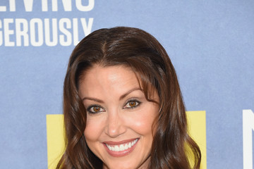 Shannon Elizabeth National Geographic's 'Years of Living Dangerously' New Season World Premiere