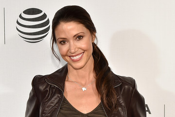 Shannon Elizabeth Tribeca Talks After The Movie: Special Correspondents