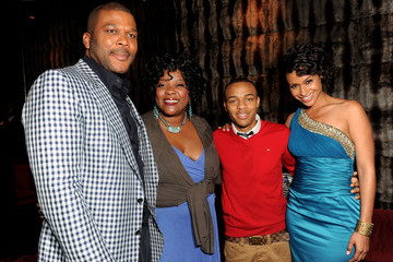 "Shannon Kane Screening Of Lionsgate Films' ""Tyler Perry's Madea's Big Happy Family"" - After Party"