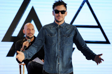 Shannon Leto AFI Press Announcement