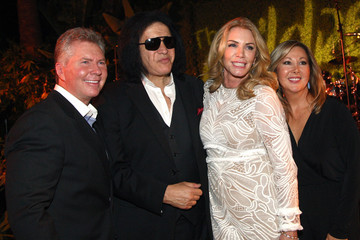Shannon Tweed The Children Matter NGO First Annual Gala Presented By Gene Simmons