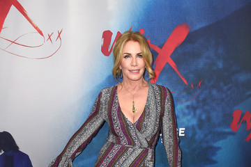 """Shannon Tweed Premiere Of Drafthouse Films' """"We Are X"""" - Arrivals"""