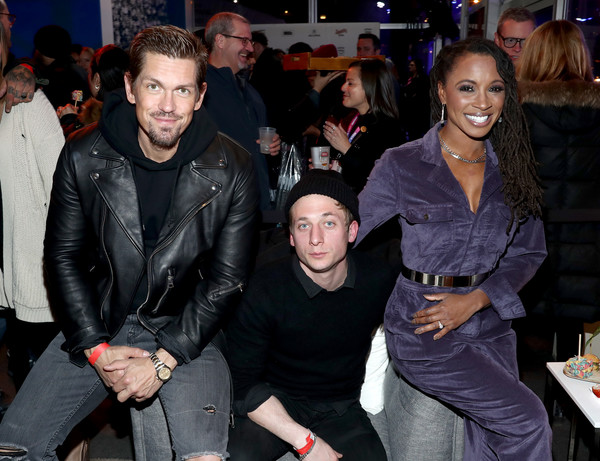 SHOWTIME®, Prime Video Channels, And IMDb Present A Party Celebrating SHAMELESS At Acura Festival Village
