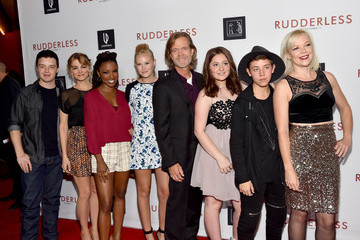 Shanola Hampton 'Rudderless' Screening in LA — Part 2