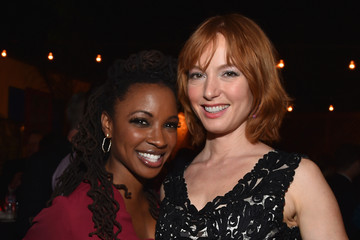 Shanola Hampton 'Rudderless' Afterparty in LA