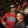 Shante Broadus TBS' 'Drop the Mic' and 'The Joker's Wild' Premiere Party