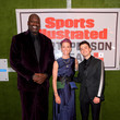 Shaquille O'Neal 2019 Sports Illustrated Sportsperson Of The Year