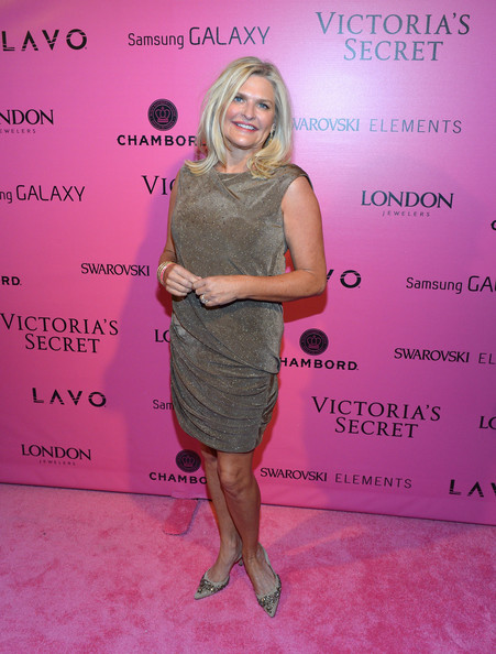 sharen jester turney Report incorrect company information key people/management at victoria's  secret sharen jester turney ceo pamela edwards cfo patrick sanderson.