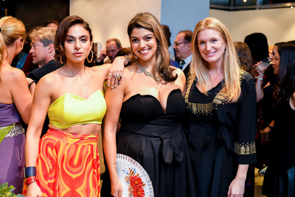 National YoungArts Foundation Miami Art Week Supper Club