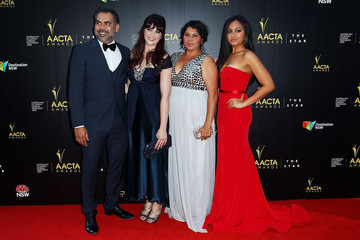 Shari Sebbens 2nd Annual AACTA Awards - Arrivals & Awards Room