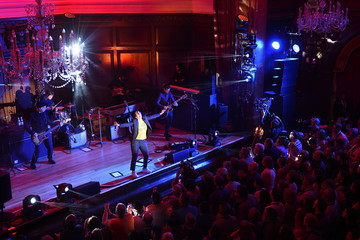 Sharleen Spiteri Texas Performs for the First in the Series of Amazon Prime Live Events