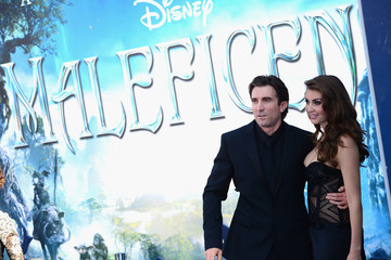 Sharlto Copley 'Maleficent' Premieres in Hollywood — Part 4