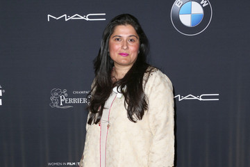 Sharmeen Obaid-Chinoy Ninth Annual Women In Film Pre-Oscar Cocktail Party Presented By Max Mara, BMW, M-A-C Cosmetics And Perrier-Jouet - Arrivals