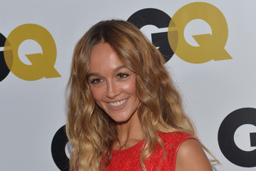 Sharni Vinson GQ Men Of The Year Party - Carpet