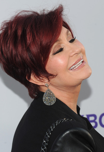 - Sharon Osbourne NBC Universal TCA 2011 Press WPQgze3XDnpl