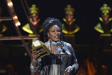 Sharon D. Clarke The Olivier Awards With Mastercard - Show