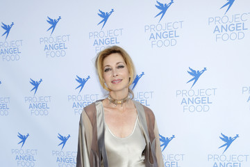 Sharon Lawrence Project Angel Food's 2017 Angel Awards