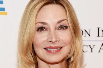 Sharon Lawrence The Creative Coalition's 2018 Television Industry Advocacy Awards - Arrivals
