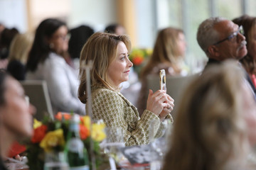 Sharon Lawrence The National Women's History Museum's 8th Annual Women Making History Awards
