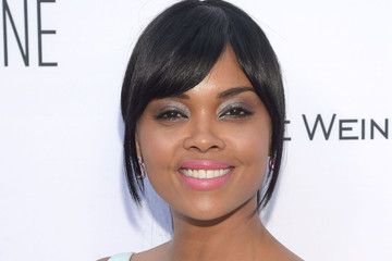 Sharon Leal Premiere of RADiUS And The Weinstein Company's 'Escobar: Paradise Lost' - Arrivals