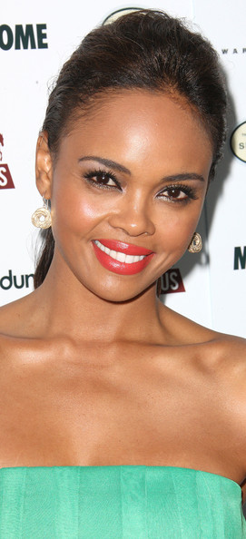 Sharon Leal Photos Photos Premiere Of Morgan Spurlock S