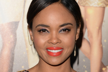 Sharon Leal 'The Single Mom's Club' Premiere — Part 2