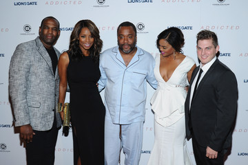 Sharon Leal 'Addicted' Premieres in NYC