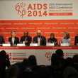 Sharon Lewin AIDS Conference Commences