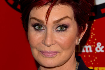 Sharon Osbourne Cinemagic London Festival Photo Call