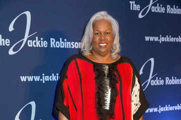 Sharon Robinson Jackie Robinson Foundation 2017 Annual Robie Awards Dinner