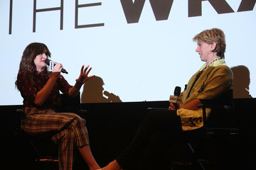 Sharon Waxman TheWrap Presents a Screening of 'I Love Dick' and Q&A With Kathryn Hahn