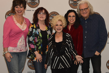 Sharon White The Country Music Hall of Fame and Museum Presents 'Rockin' Around the Christmas Tree with Brenda Lee'