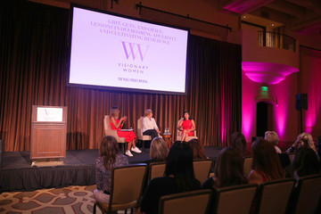 Shaun Robinson Visionary Women presents Grit, Guts and Grace With Diana Nyad and NormaBastidas